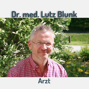 Dr. Lutz Blunk