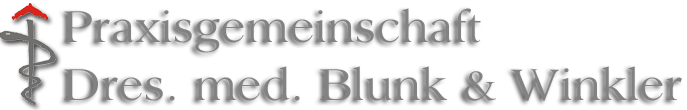 Praxisgemeinschaft Blunk/Winkler
