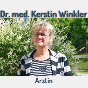 Dr. Kerstin Winkler